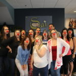 Red Nose Day at Surrogate Alternatives